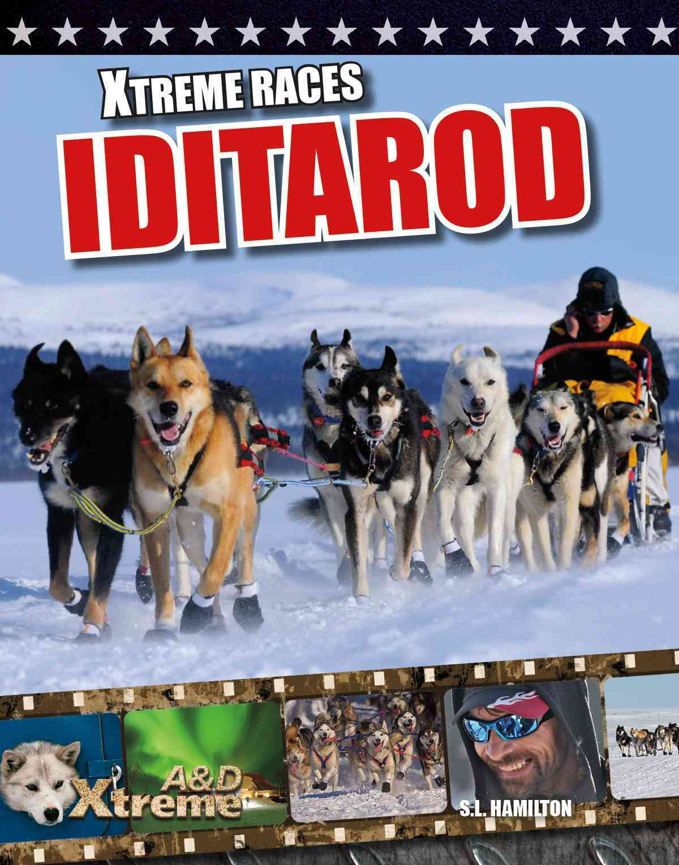 Iditarod By Hamilton, S. L.